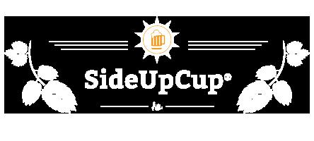 SideUpCup Logo